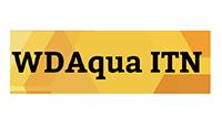 WDAqua ITN Logo